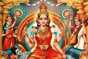 dashmahavidya-puja